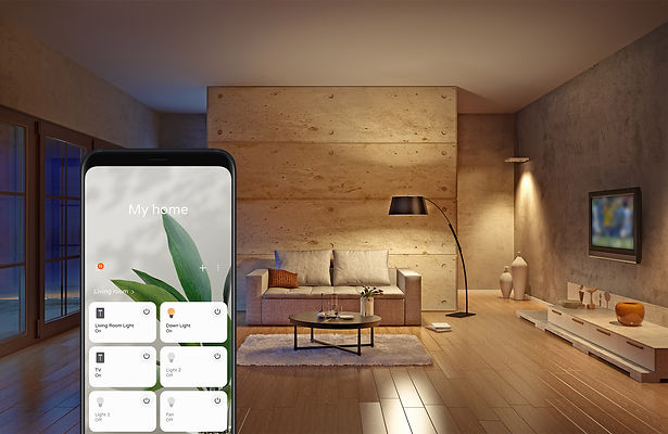 Integrate SmartThings compatible devices with Wozart products and have them work in combination.