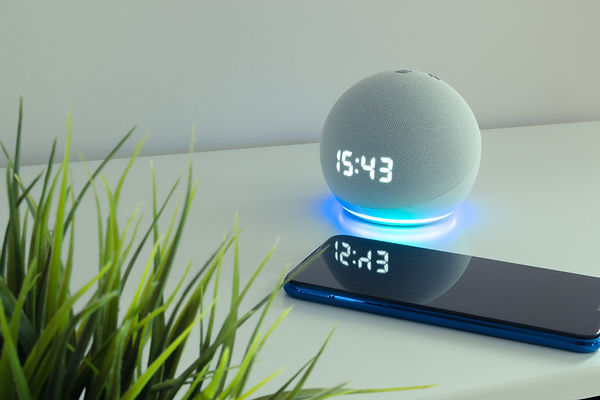 Control your lights, fans, AC, TV and many more using Alexa Echo with Wozart Smart Home Automation.