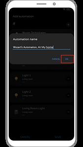 SmartThings - Add Automation _23