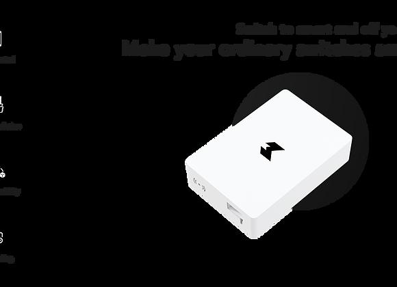 Wozart Switch Controller