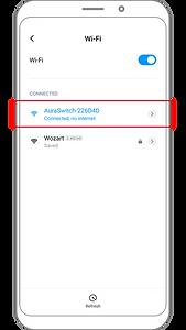 Wozart App- Add device _5