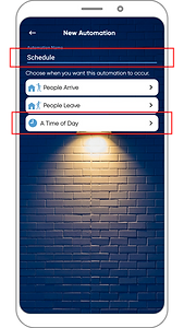 Wozart App - Scheduling _3