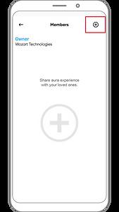 Wozart App - Invite Member _5