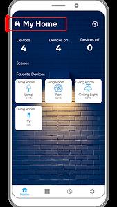 Wozart App- Add Home _1
