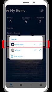Wozart App - Invite Member _2