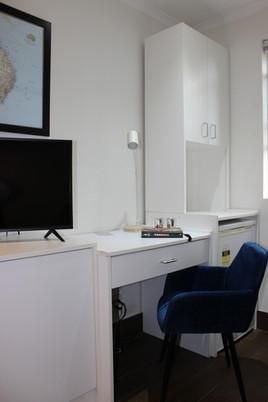 Private Single Room 7