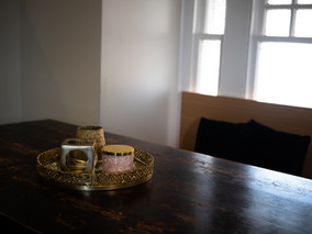 Communal Dining Table