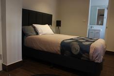 Deluxe Double Room 6