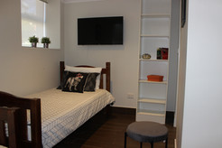 Deluxe Twin Share Room 5