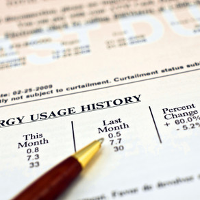 3 things that are killing your electric bill!