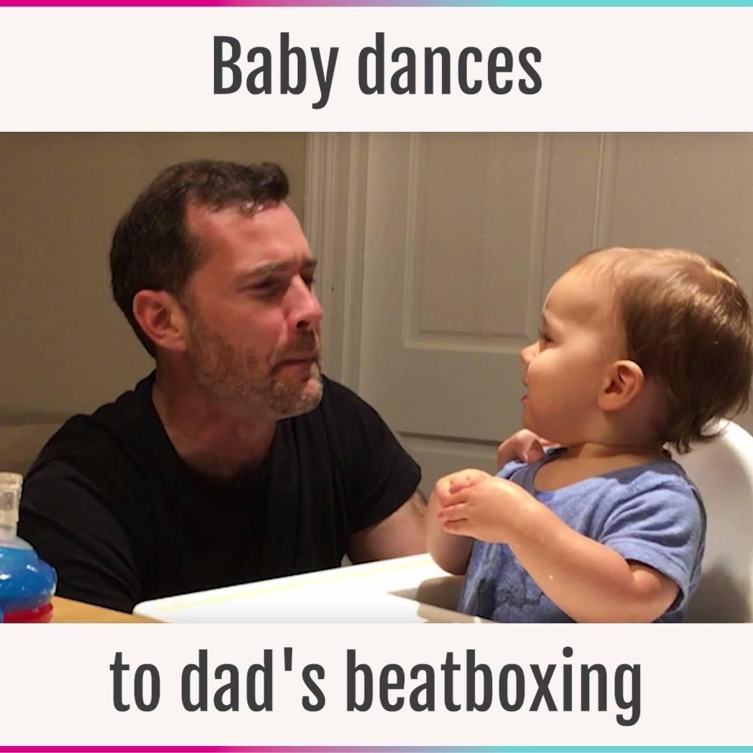 Beatbox Dad