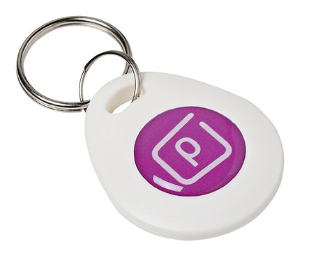 Parcer extra Usertag - Paars