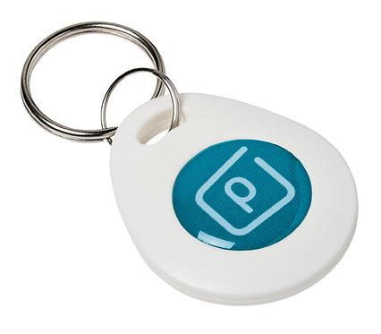 Parcer extra Usertag - Blauw