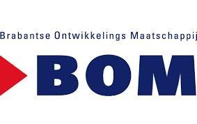BOM financiert Parcer: logistieke innovatie voor internetbestellingen