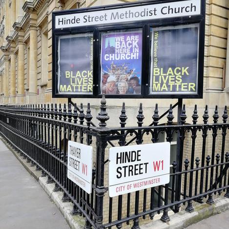 West London Mission - 04 Oct 2020