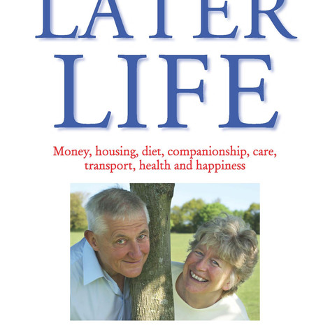 How to Handle Later Life book cover