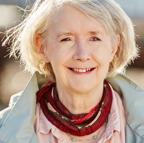 Marion Shoard