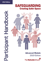 Participant Handbook - Advanced Level 20