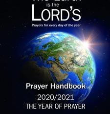 *Methodist Prayer Handbook