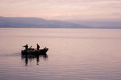 Mark cover photo_Fishermen early in the