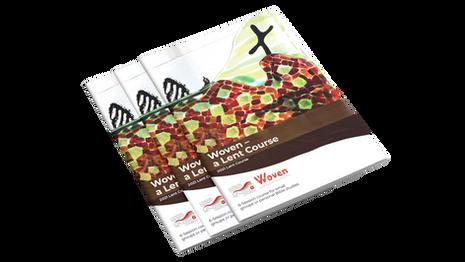 Woven - A Lent Course