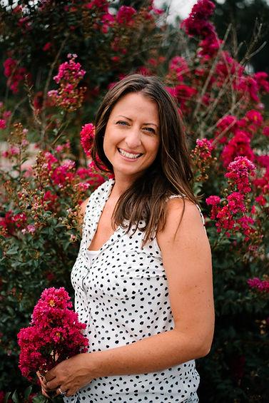 Amanda Miles