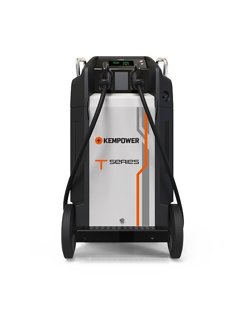 Kempower T-Series 40 kW DC Charger 2xCCS2