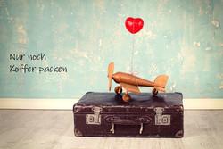Gutschein-Koffer-Flugzeug-Herz