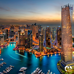 TUI Mein Schiff - Dubai