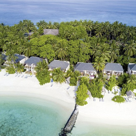 SUMMER ISLAND - NORD MALE ATOLL 4*