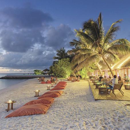 SUMMER ISLAND MALDIVES 4*