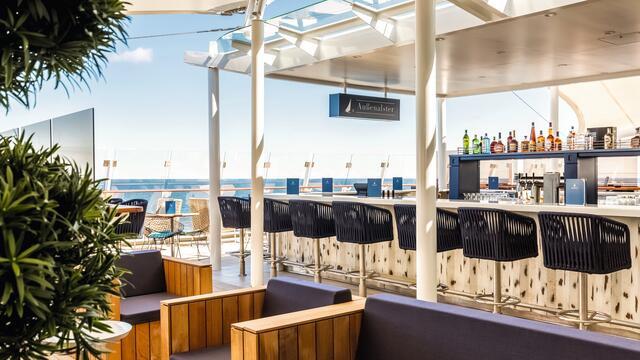 Sun-World Reisebüro präsentiert die TUI Mein Schiff