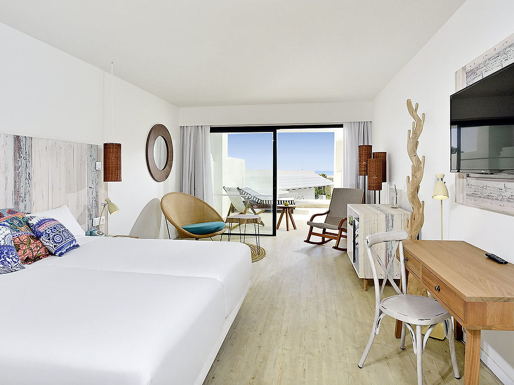 MELIA  Fuerteventura - Doppelzimmer