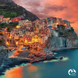 TUI Cruises - Mein Herz - Mittelmeer