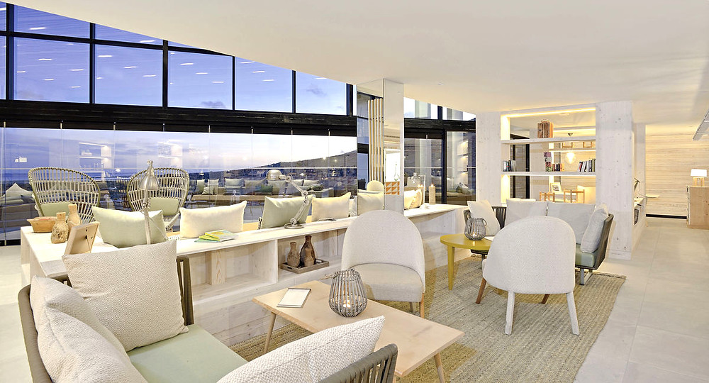 Melia Fuerteventura Lounge