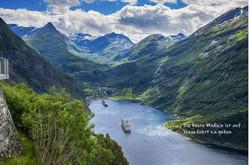Gutschein-Kreuzfahrt-Fjorde