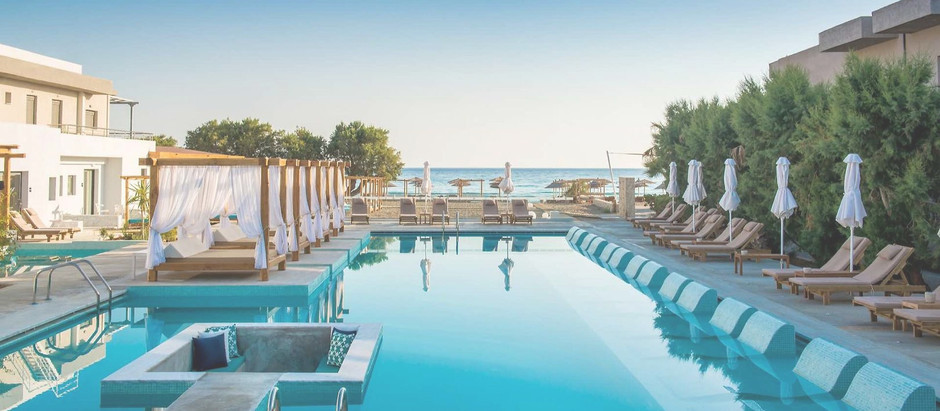 ENORME LIFESTYLE BEACH 4,5* - Adults only