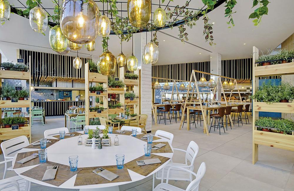 MELIA  Fuerteventura - Restaurant