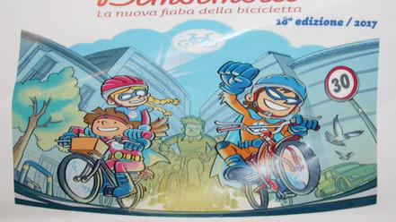 BIMBIMBICI di Fiab - La nuova fiaba della bicicletta