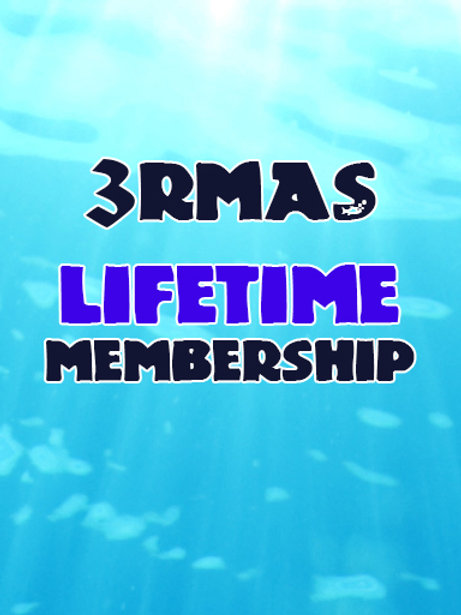 Lifetime Club Membership