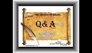 Bible Q&A
