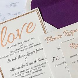 purple-liner-wedding-invitation