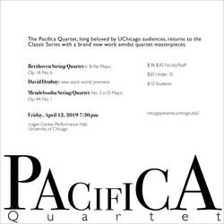 Pacifica Quartet 2