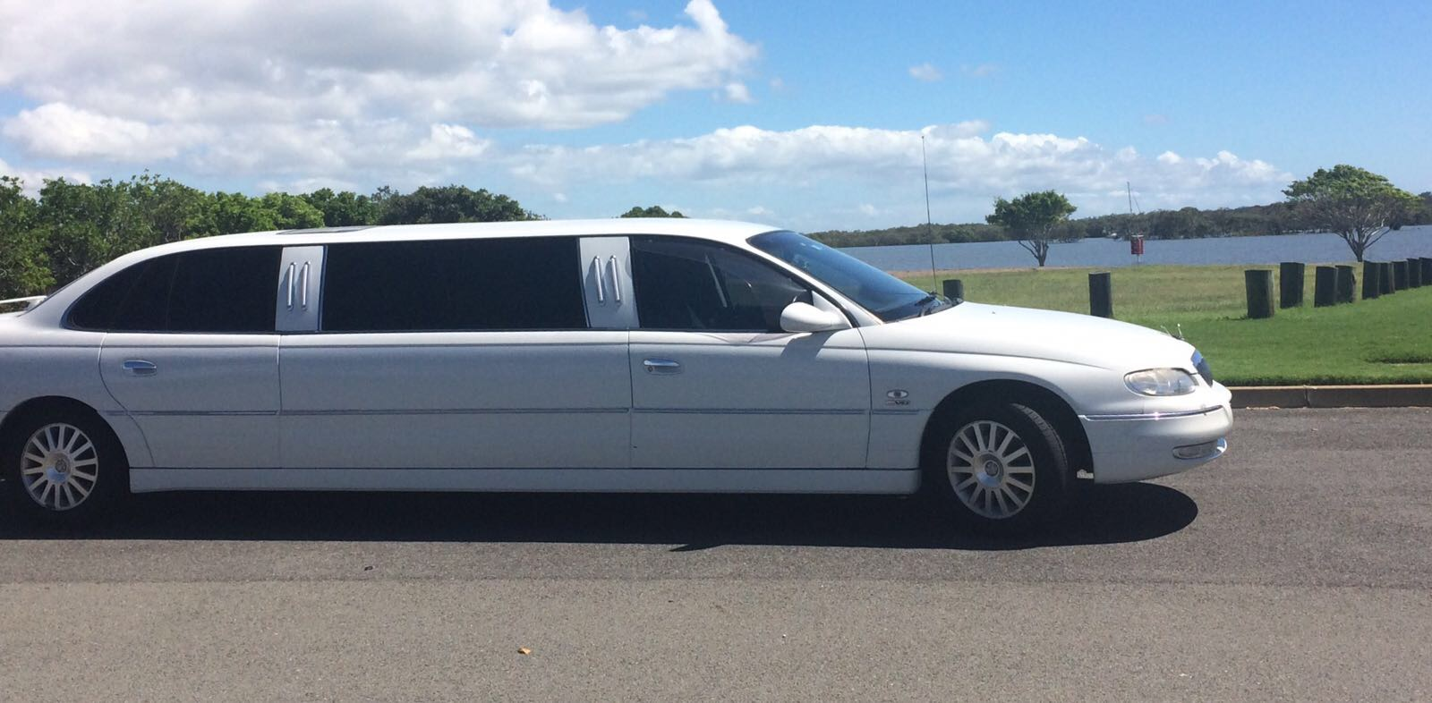 Limo Hire Auckland