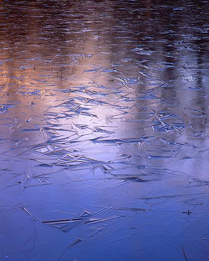 Icy Dawn