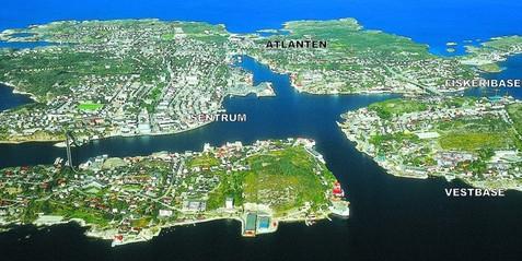 Atlanten i Kristiansund
