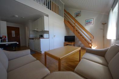 Atlanten Standard Apartment