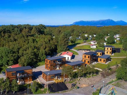 Atlanten Premium Apartments