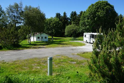 Atlanten Camping