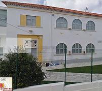 Centro Escolar de Alcoentre